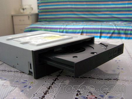 双8XDL刻录机!全规格飞利浦仅售2XX
