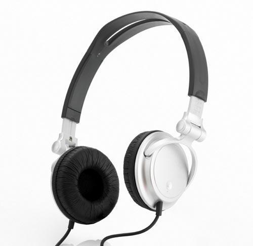 配件也疯狂索爱最新立体声耳机官方图赏