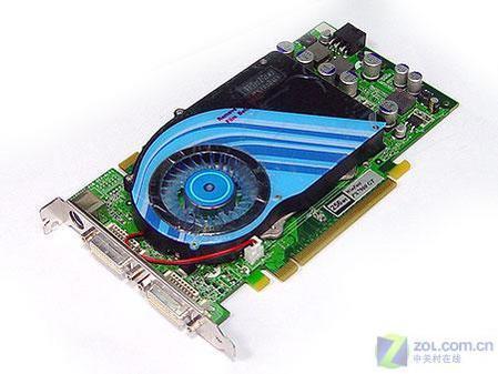 免费升级丽台7900GT更换超酷散热器