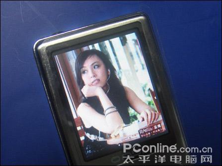 视频MP3之皇,昂达新机VX959上手试用!
