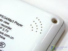 媲美MP4可播放AVI格式视频MP3导购