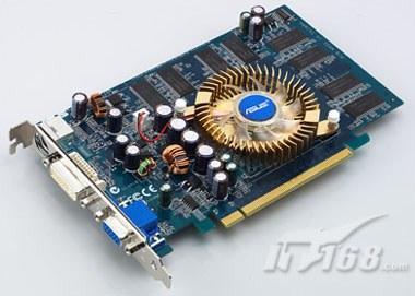 华硕一款N6600LE显卡降价200元销售