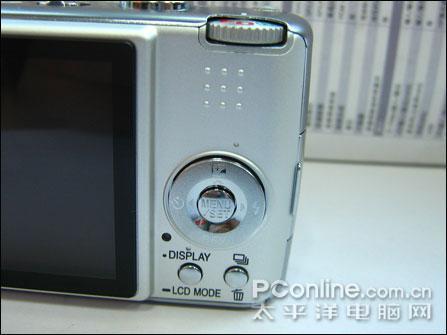 广角大屏一个不少,松下卡片DCFX01热卖中!