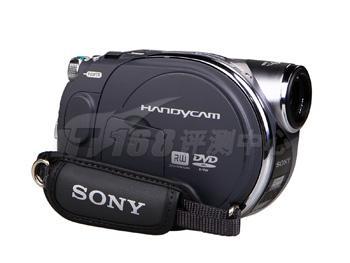 DVD摄像机新中坚索尼DCR-DVD755E评测(2)