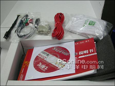单卡王者京城首款7950GX2高价登场!