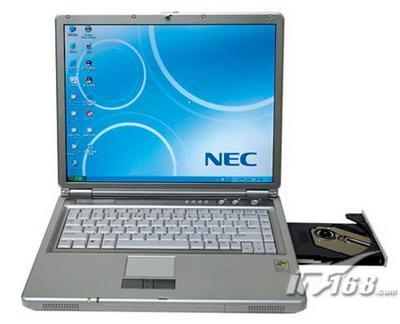 [西安]NEC炫丽屏A2200本本降价促销