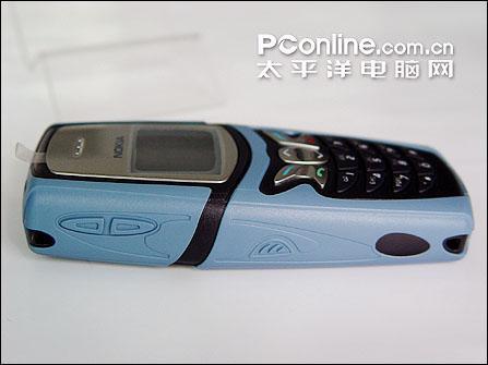 重温经典诺基亚三防手机5210再次到货