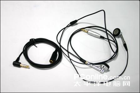 高端MP3的绝配,铁三角CM7耳塞降至880