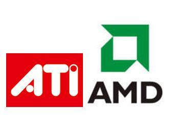 ATi成香饽饽AMD和英特尔都有意收购?