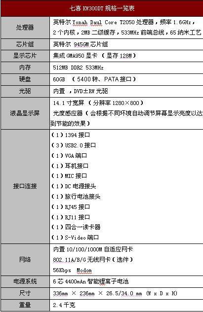 七喜全新Napa本机廉价精品仅售6999元
