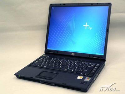 惠普新品NX6125笔记本上市仅售6999元