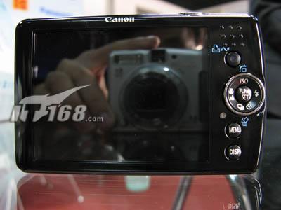 3.0英寸宽屏佳能IXUS65报价2730元