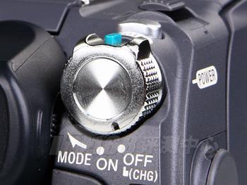 DVD摄像机新中坚索尼DCR-DVD755E评测(4)