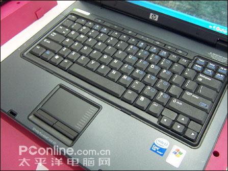 暴跌1000!惠普NX6320商务本本仅8999