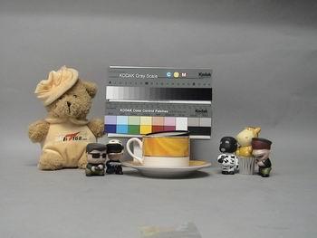 DVD摄像机新中坚索尼DCR-DVD755E评测(9)