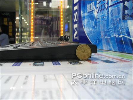 微星黑白森林键鼠套装现价仅售169元