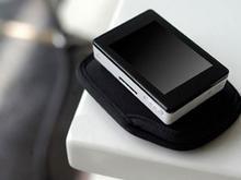 个性的没话说八款外形独特MP3导购(3)