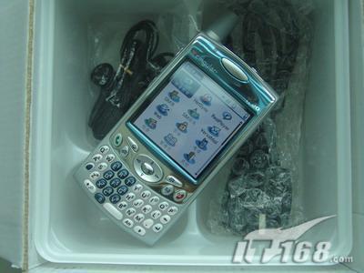 手写新贵Palm智能机Treo650水货卖2880