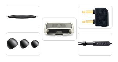 购买需慎重考虑十款入耳式耳塞导购(12)