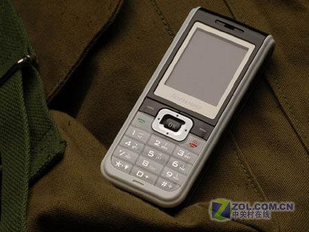 联想炫薄时尚音乐手机i360上市999元