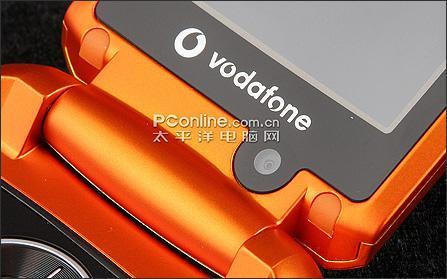轻薄3G手机三星130万像素804SS详细评测(6)