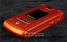 轻薄3G手机三星130万像素804SS详细评测(2)