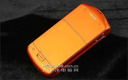 轻薄3G手机三星130万像素804SS详细评测