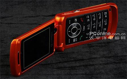 轻薄3G手机三星130万像素804SS详细评测(10)