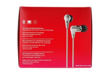 购买需慎重考虑十款入耳式耳塞导购(4)