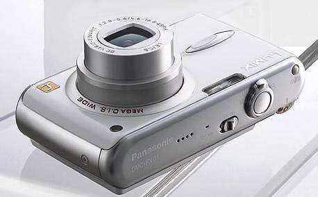 精益求精八款最热销防抖卡片相机推荐(6)