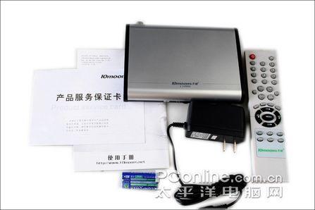 在宽屏中展现高清画面,天敏电视盒新品赏