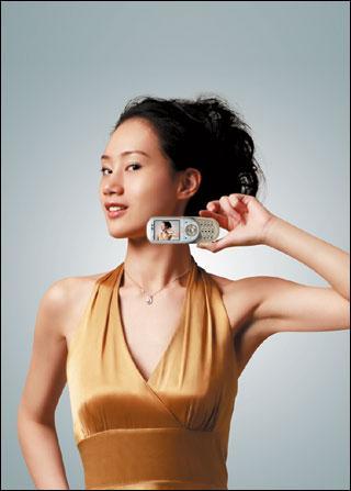 五星级DV手机的第一颗星夏新DV手机A670揭密