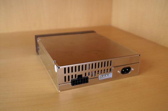 DirectX10图形处理器功耗高达300W