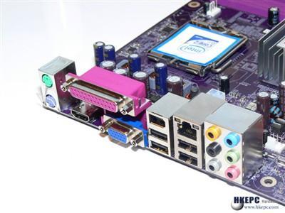 支持HDMI!ATI最强集成显卡RS600曝光