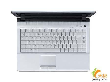 索尼电脑笔记本FJ66C售价仅为8400元