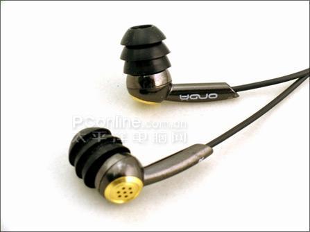 暑促大战开始!买昂达MP3加18元送EP-60耳机