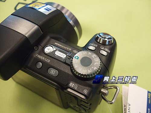 想拍就拍拍的够靓八款高品质摄像DC导购