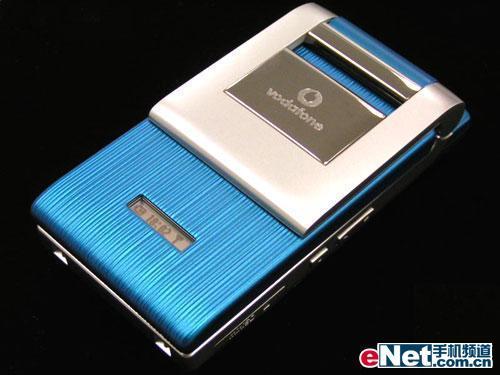 手机中的极品夏普旋屏设计V905SH真机图赏