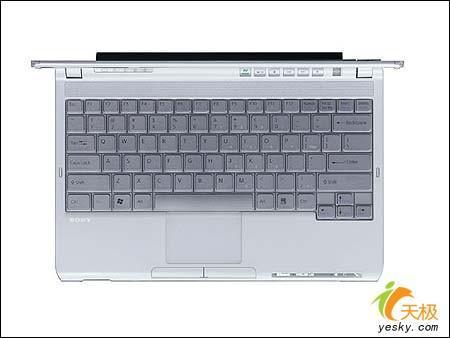 索尼11寸屏笔记本TX26价格小降300元