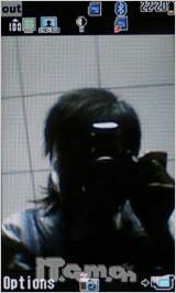 多媒体娱乐之王夏普电视手机V905SH评测(6)