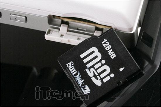 多媒体娱乐之王夏普电视手机V905SH评测(13)