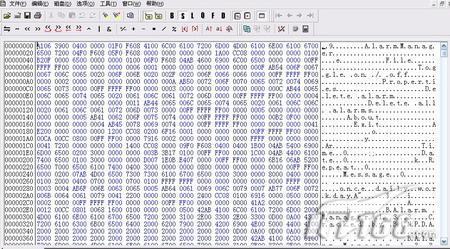 玩机技巧诺基亚6681安装文件汉化教程