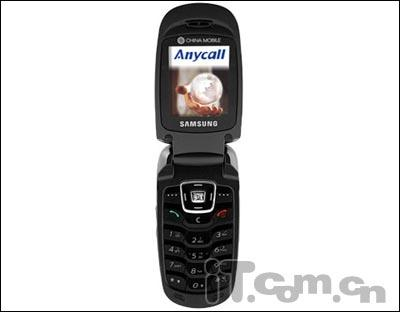 三星再推低端手机X658开卖1490元