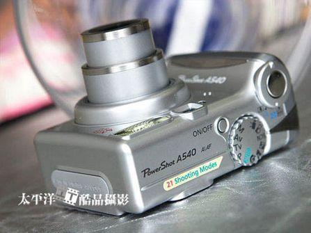 经济型1700至1999元超值数码相机导购