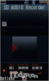 多媒体娱乐之王夏普电视手机V905SH评测(14)