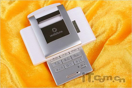 多媒体娱乐之王夏普电视手机V905SH评测(9)
