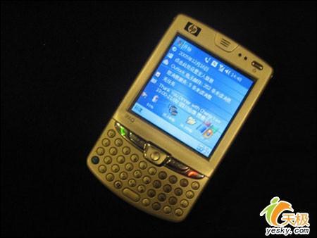 旅游好伙伴惠普GPS手机HW6515特价