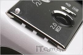 多媒体娱乐之王夏普电视手机V905SH评测(4)