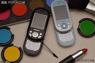 联想V528百万像素MP3手机特价直降200