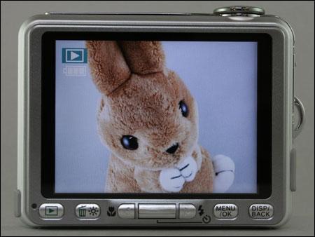 享受3英寸大屏富士V10售价为2250元